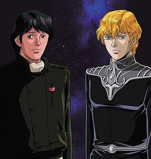 銀河英雄伝説 (アニメ)の画像 p1_19