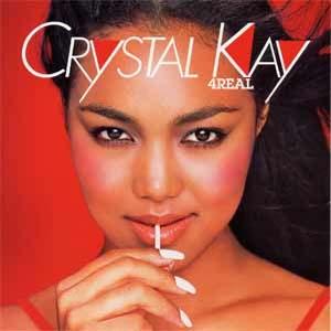 Crystal Kay (4REAL)
