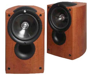 KEF Q Compact