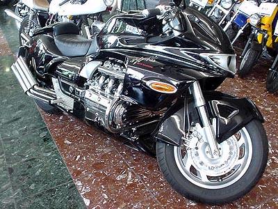 龍神 1500cc 6気筒