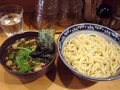 翔丸 つけ麺
